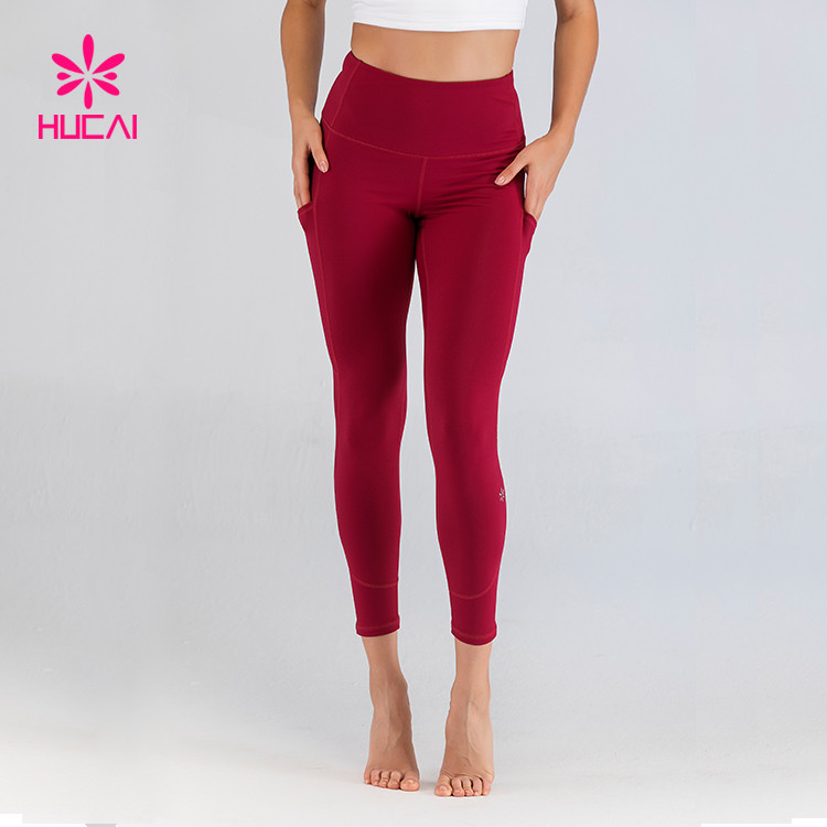 fitness tights manufacturers