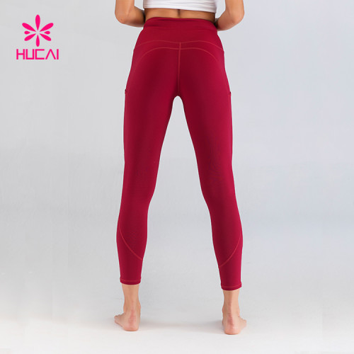 Wholesale Women Tights Manufacturer-OEM Tights For Yoga,Gym,Fitness