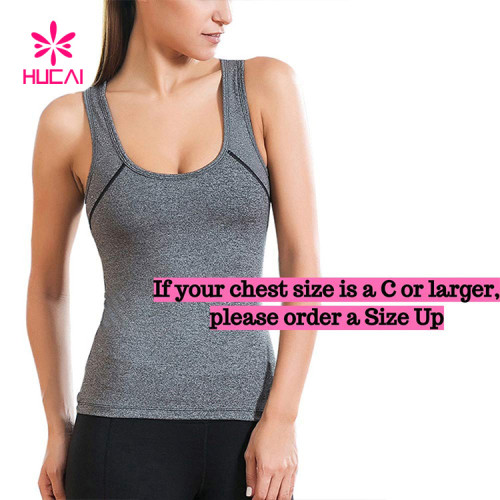 Wholesale Tank Top Shirts From China-Design Your Own Tank Top