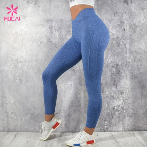 Wholesale Compression Tights Manufacturer-Design Your Own Leggings