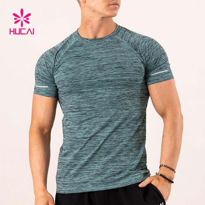custom gym t shirt