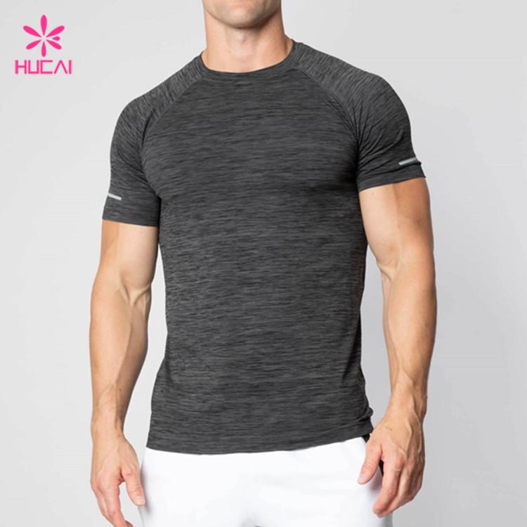custom workout t shirt