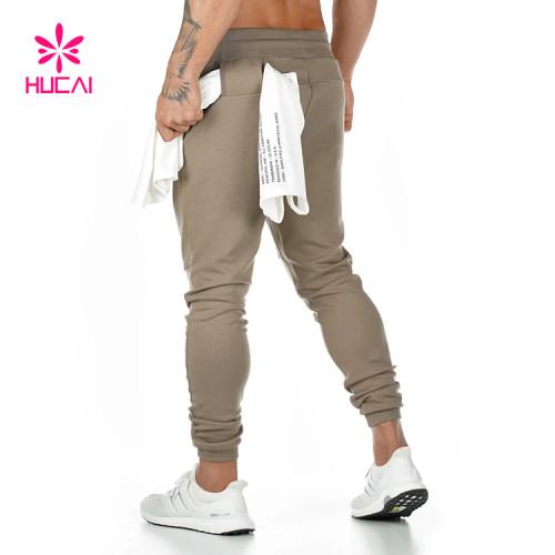 Bulk Wholesale Plain Blank Jogger Sweatpants With Pockets-China Cheap Jogger Pants Manufacturer