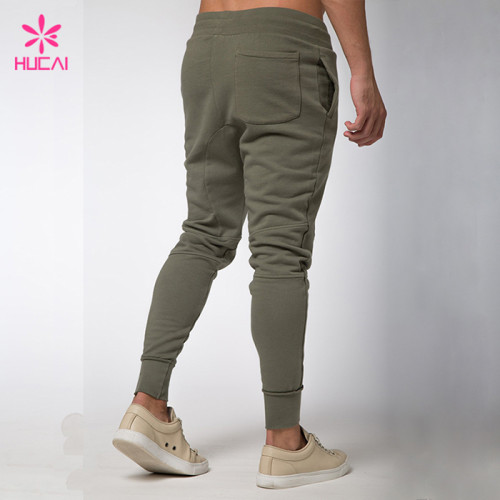 China Mens Pants Manufacturer-Custom Your Own Brand Trousers