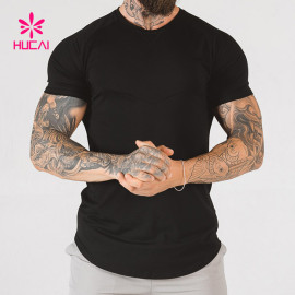 China Custom Mens Sport Clothing Manufacturer-Wholesale T Shirt
