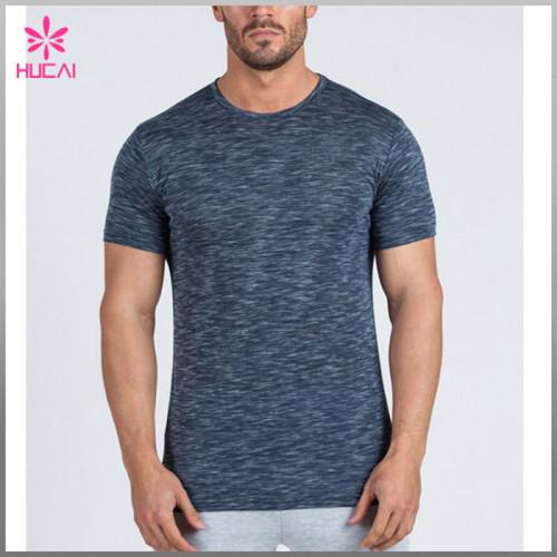 Wholesale Mens Sport Apparel-China T Shirt Manufacturer