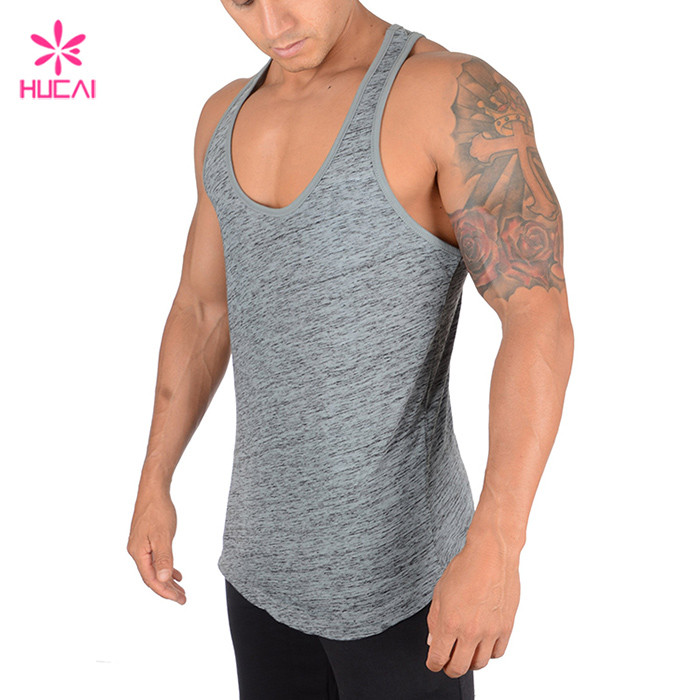 Custom Gym tank tops