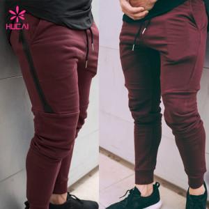 China Custom Mens Track Pants Manufacturer-Wholesale Sweatpants