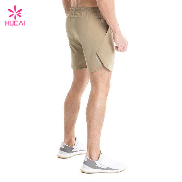 Custom Shorts Manufacturer