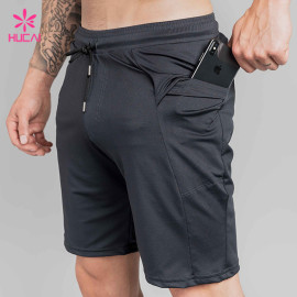 Wholesale Mens Quick Dry MMA Boxing Training Shorts-China Shorts Manufacturer