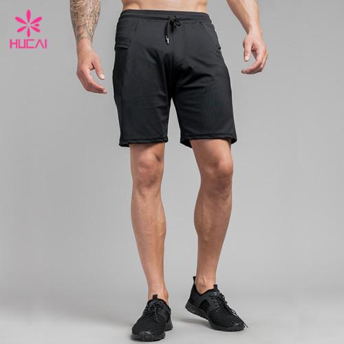 Wholesale Mens Quick Dry MMA Boxing Training Shorts-China Shorts Manufacturer