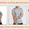 The Latest Trend of Athletic Clothing