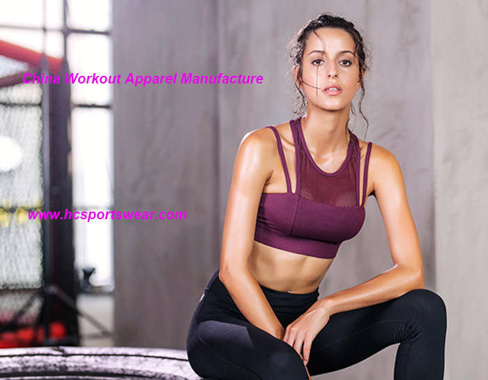 Wholesale Workout Apparel
