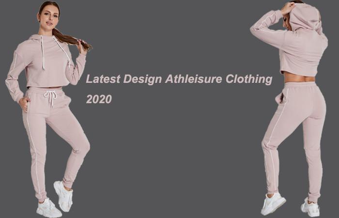 wholesale athleisure clothing