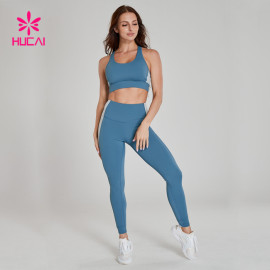 China Bulk Custom Workout Clothing Manufacturer-Wholesale Price