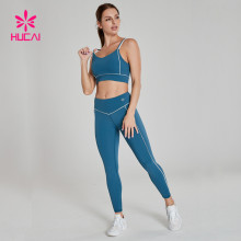 China Private Label Workout Clothing Supplier-Custom Your Own Brand