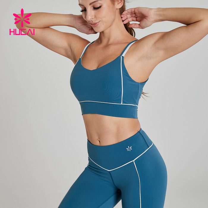 china workout clothing