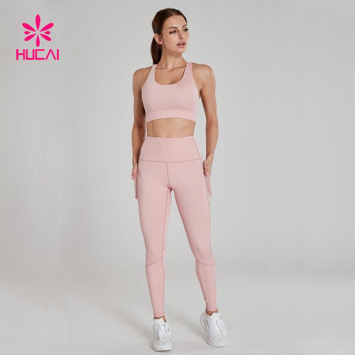 workout wear manufacturer