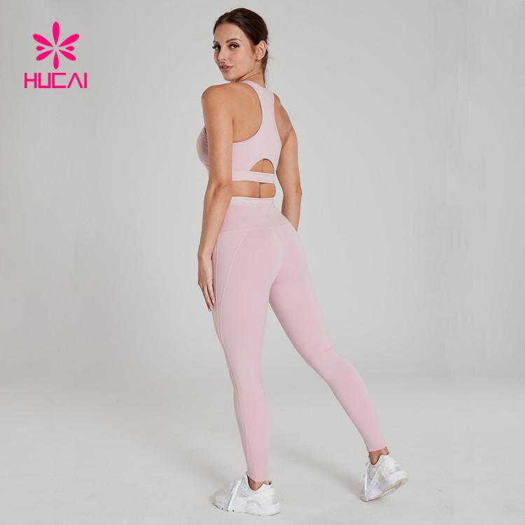 wholesale women's workout apparel