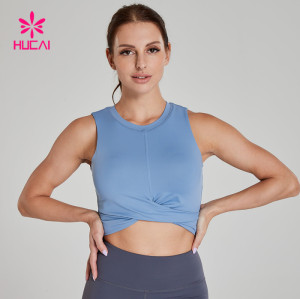 Design Your Own Wholesale Crop Top Supplier-Low MOQ & Cheap Price