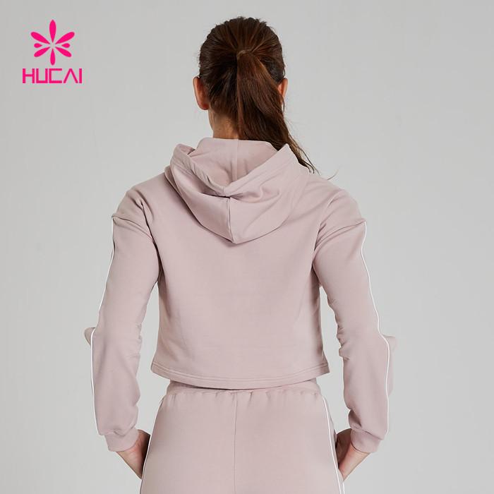 crop top hoodie bulk
