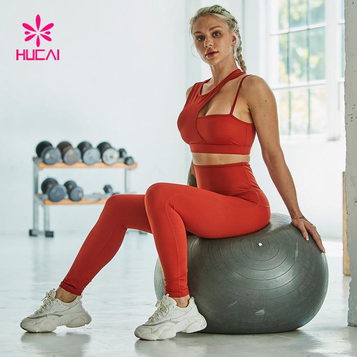 gym wear supplier