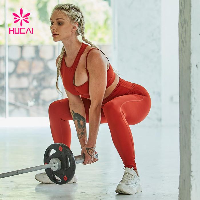 personalised women gym wear