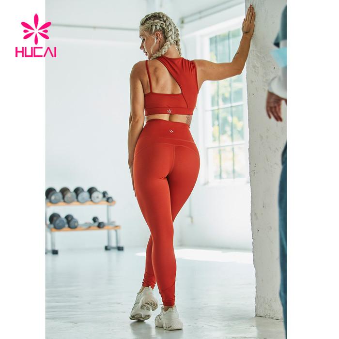 personalised gym wear