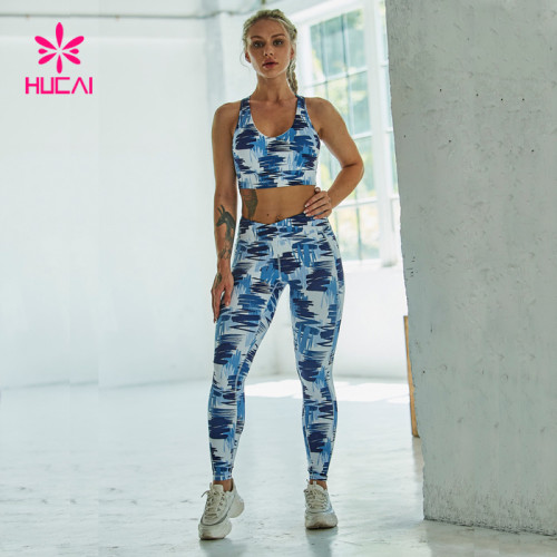 China Create Your Own Gym Wear Vendor-Wholesale Supplier
