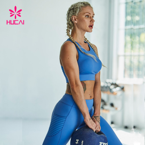 China Private Label Wholesale Gym Clothing Manufacturer-Custom Service At LOW MOQ