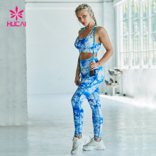 OEM Sublimation Printing Gym Clothing Factory In Bulk-Wholesale Supplier