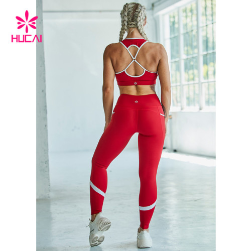 China Create My Own Gym Clothing Factory-Wholesale Vendor