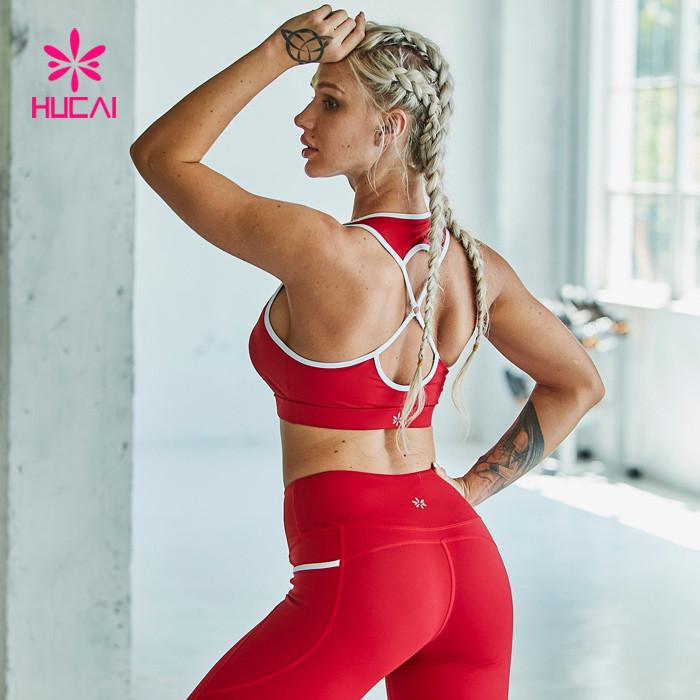 china gym clothing