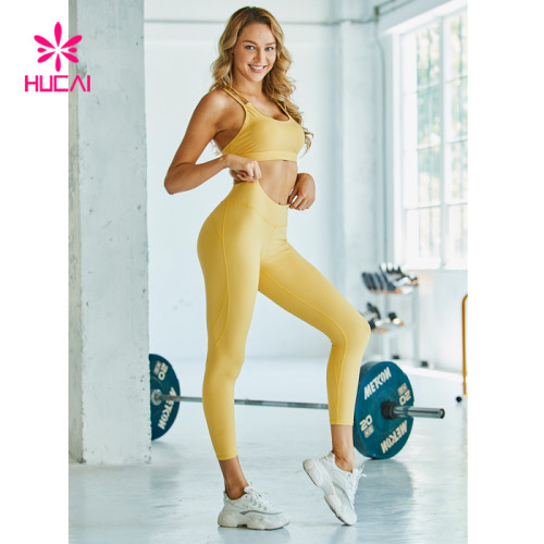 China Wholesale Private Label Gym Apparel Manufacturer-Custom Service