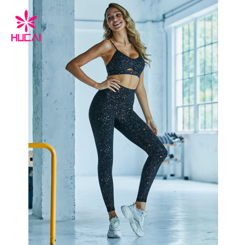 Wholesale Custom Blank Gym Apparel Vendor-Private Label Factory