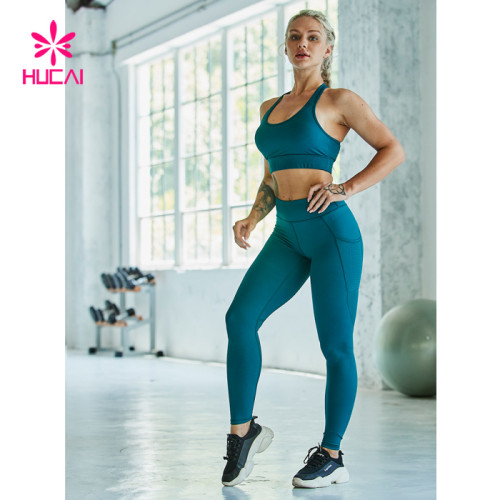 Custom Wholesale Gym Gear Manufacturer-China Clothing Supplier