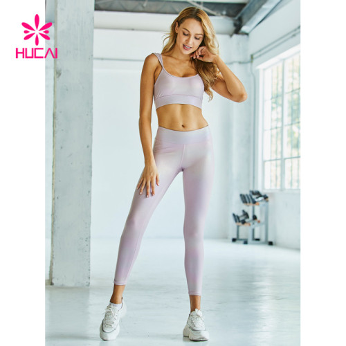 China OEM Private Label Gym Clothes Supplier-Custom Service