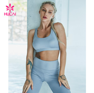 China Design Your Own Gym Clothes Distributor-OEM Service & LOW MOQ