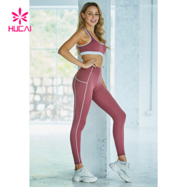 Custom Design Wholesale Women Fitness Clothing-China Manufacturer For Your Own Brand