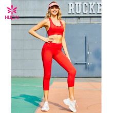 China Custom Wholesale Women Fitness Apparel Manufacturer-200 PCS MOQ