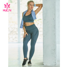 Design My Own Wholesale Women Gym Wear Supplier-Personalised Service