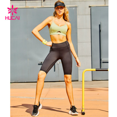 China Women Wholesale Activewear Manufacturer-Custom Service