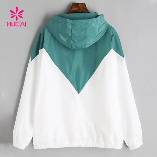 China Private Label Wholesale Women Jacket Manufacturer-Custom Service