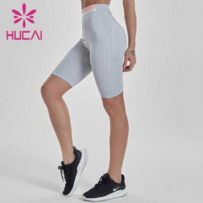 China Wholesale Women Seamless Shorts Manufacturer-200 PCS MOQ