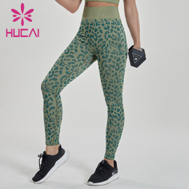 Private Label Wholesale Women Seamless Leggings Manufacturer-Custom Service