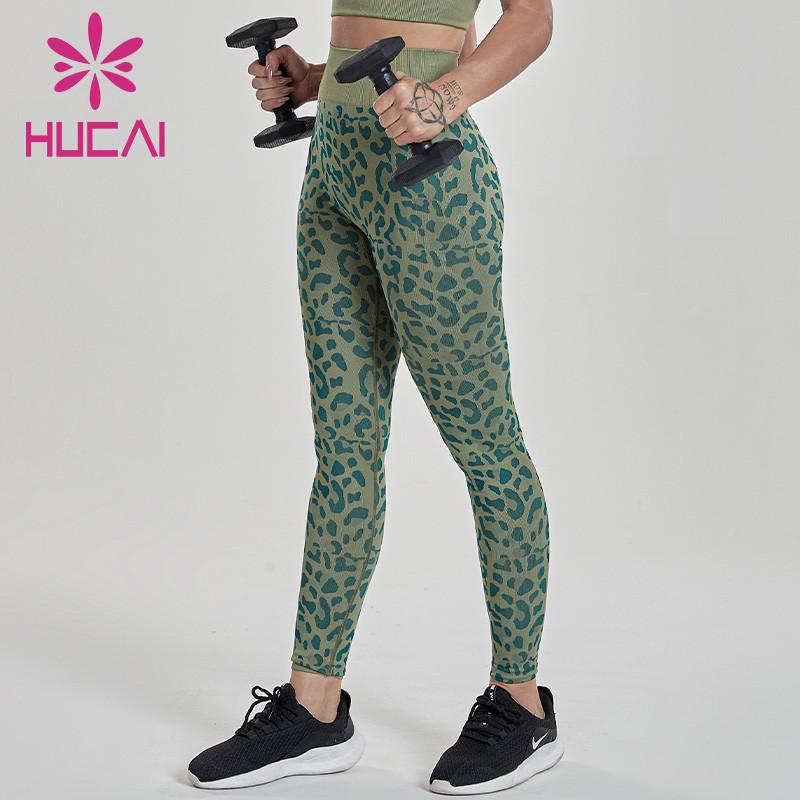 custom women leggings