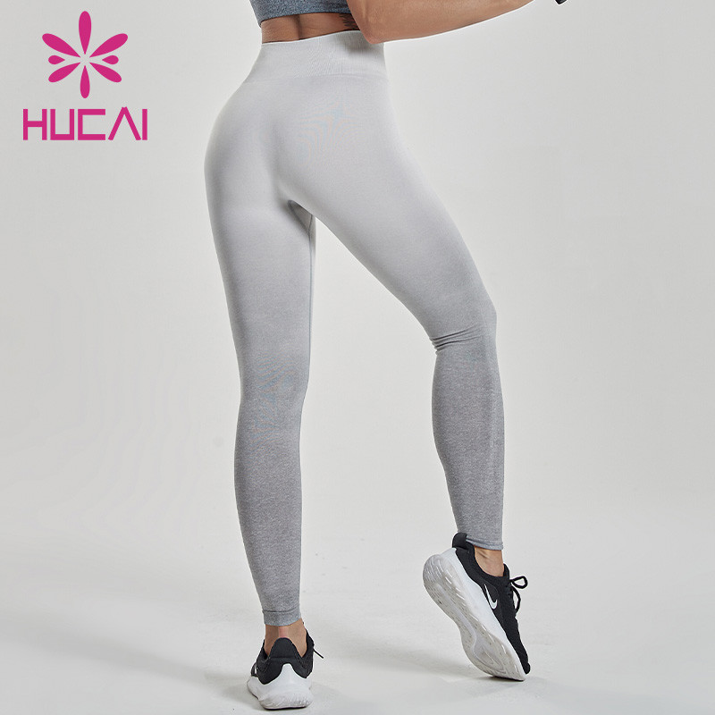 yoga pants manufacturer
