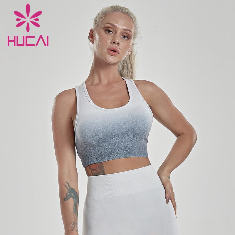 sports bra manufacturer