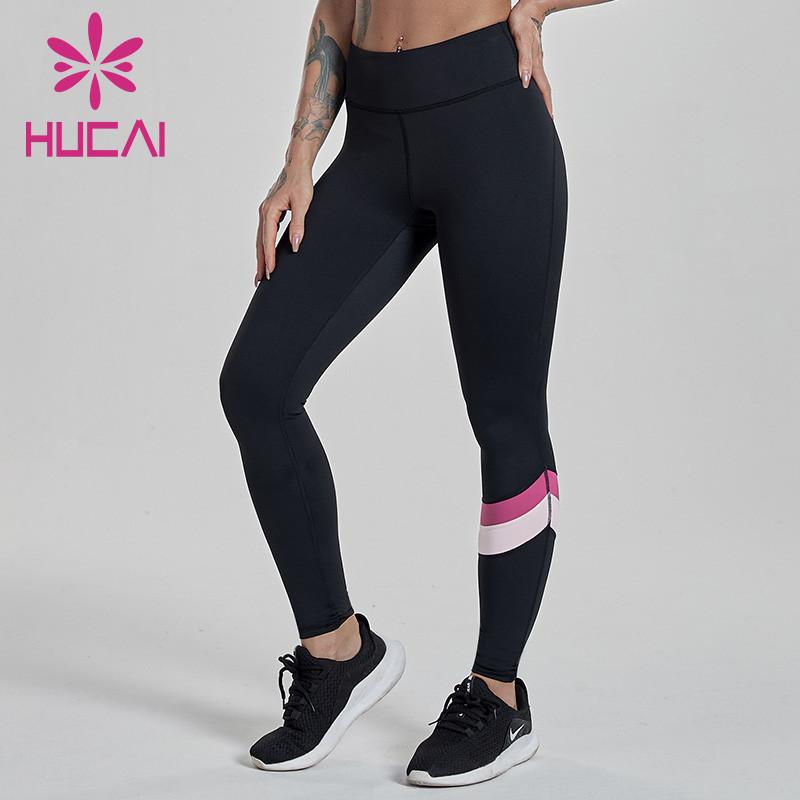 custom workout leggings