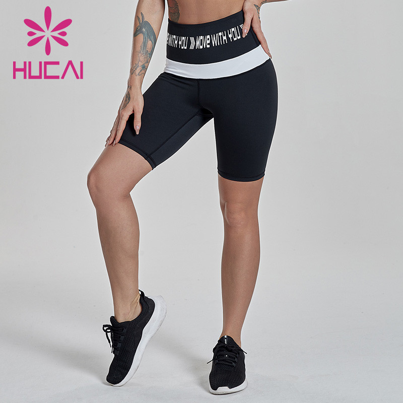 wholesale women biker shorts